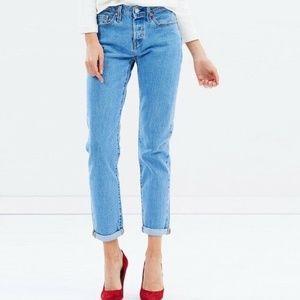 Levi's 501 Taper Jeans 30 X 28